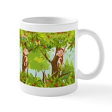 monkeys Mug