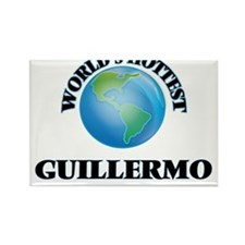 World's Hottest Guillermo Magnets