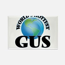 World's Hottest Gus Magnets