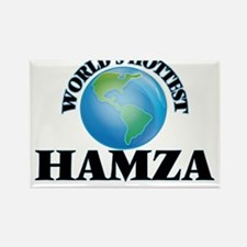 World's Hottest Hamza Magnets