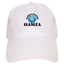 World's Hottest Hamza Baseball Cap