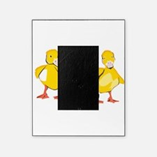 Trio of Ducklings Picture Frame
