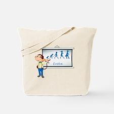Presenter Tote Bag