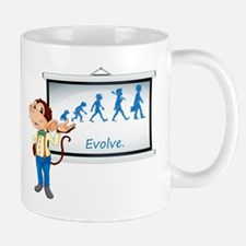 Presenter Mug