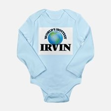 World's Hottest Irvin Body Suit