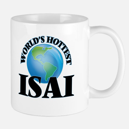 World's Hottest Isai Mugs