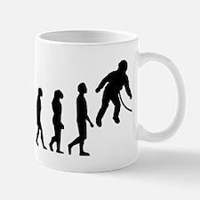 Astronaut Evolution Mugs