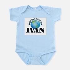 World's Hottest Ivan Body Suit