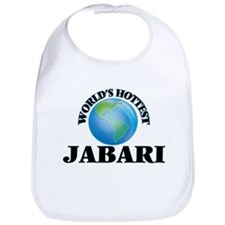 World's Hottest Jabari Bib