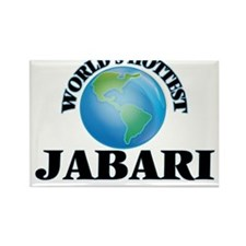 World's Hottest Jabari Magnets