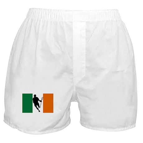 Lacrosse IRock Ireland Boxer Shorts