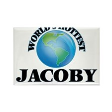 World's Hottest Jacoby Magnets