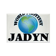 World's Hottest Jadyn Magnets