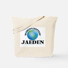World's Hottest Jaeden Tote Bag