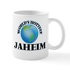 World's Hottest Jaheim Mugs