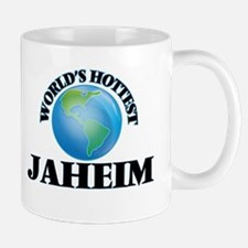 World's Hottest Jaheim Mugs
