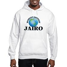 World's Hottest Jairo Hoodie