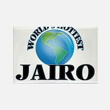 World's Hottest Jairo Magnets
