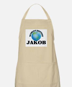 World's Hottest Jakob Apron