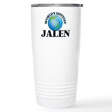 World's Hottest Jalen Travel Mug