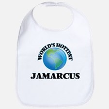 World's Hottest Jamarcus Bib