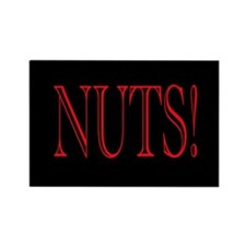 Nuts Magnet (10 pack)
