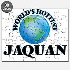 World's Hottest Jaquan Puzzle