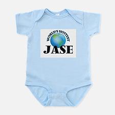 World's Hottest Jase Body Suit