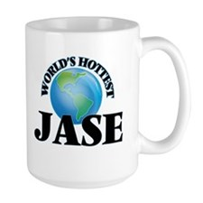 World's Hottest Jase Mugs