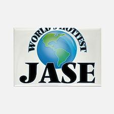 World's Hottest Jase Magnets
