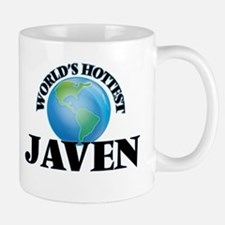 World's Hottest Javen Mugs