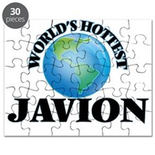 World's Hottest Javion Puzzle