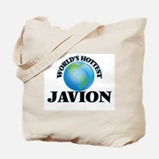 World's Hottest Javion Tote Bag