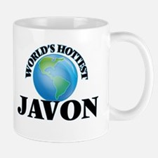 World's Hottest Javon Mugs