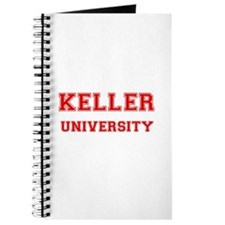 KELLER UNIVERSITY Journal