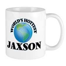 World's Hottest Jaxson Mugs