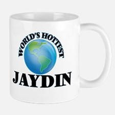 World's Hottest Jaydin Mugs