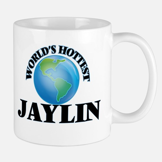 World's Hottest Jaylin Mugs