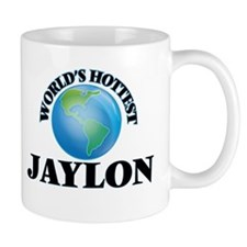 World's Hottest Jaylon Mugs