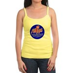 FUPPPS Official Jr. Spaghetti Tank