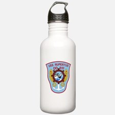 DD-851 C USS RUPERTUS Water Bottle