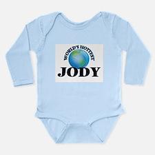 World's Hottest Jody Body Suit