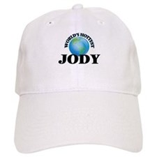 World's Hottest Jody Baseball Cap