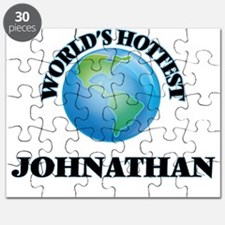 World's Hottest Johnathan Puzzle