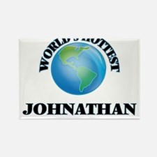 World's Hottest Johnathan Magnets