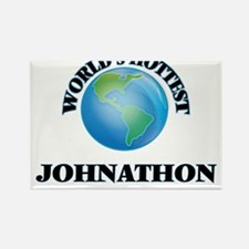 World's Hottest Johnathon Magnets