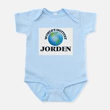 World's Hottest Jorden Body Suit