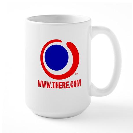There Large Mug