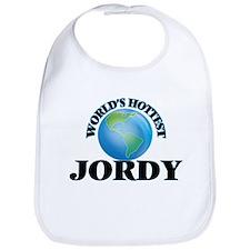 World's Hottest Jordy Bib