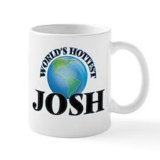 World's Hottest Josh Mugs